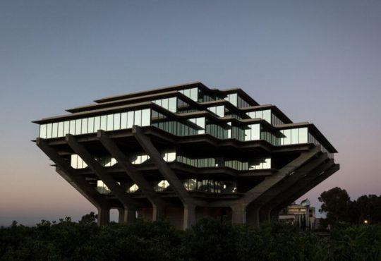 Architettura Brutalista: 9 edifici iconici dell'architettura brutalista
