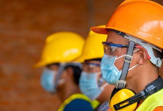 Come gestire la Fase 2 nei cantieri edili: sicurezza sul lavoro e burocrazia!