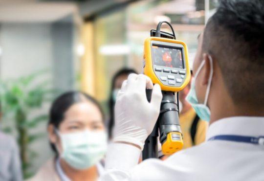Emergenza Coronavirus: DPI dispositivi di protezione