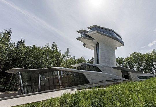 10 progetti di case e villa che hanno plasmato l'architettura