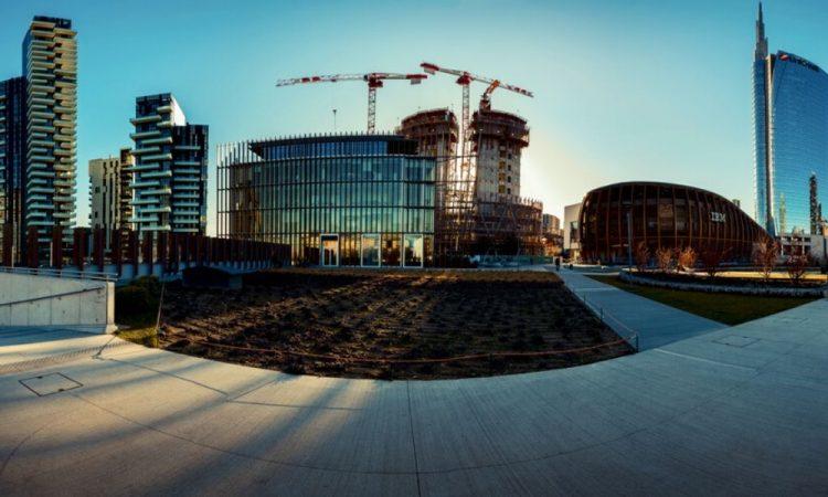 Stati Generali architetti milanesi 2020: le cinque giornate di Milano