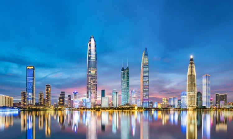 La Cina vieta il copia e incolla in architettura e limita i grattacieli
