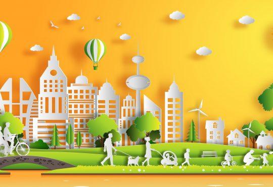 Costruire case ecologiche: 5 ingredienti per costruire una biohouse