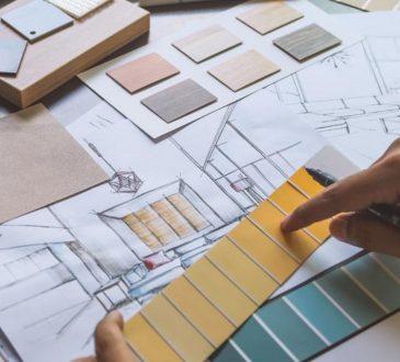 Design e interior design: come diventare interior designer?