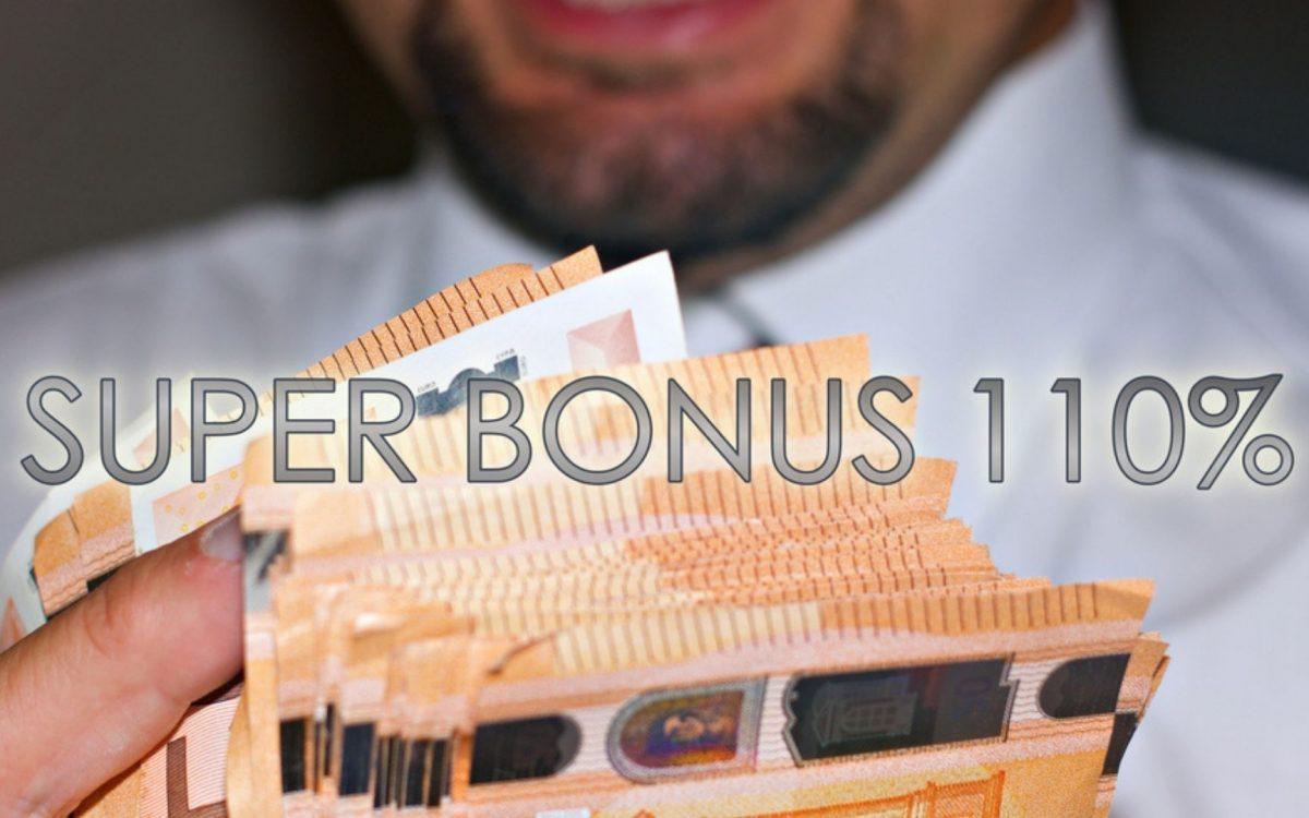 Superbonus 110. Regole per familiari, conviventi e imprenditori