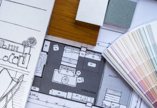 Dove studiare interior design. Le 10 migliori scuole al mondo!