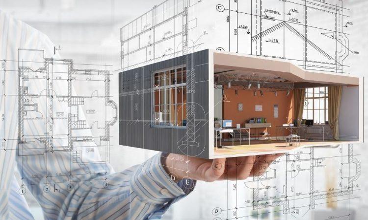 5 tendenze architettura 2021: trend di progettazione.
