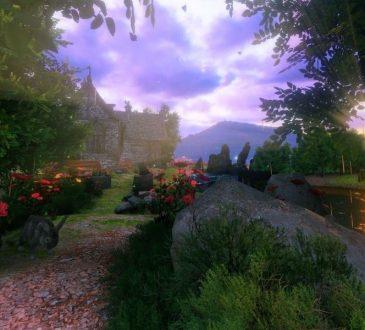Forest Pack è il plugin per 3ds max per il rendering del futuro