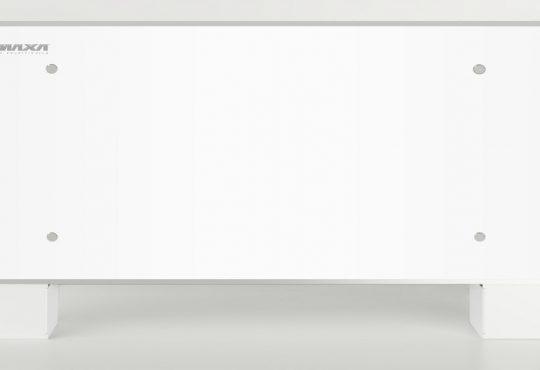 GRIMPER FAN: il fancoil più sottile nel segmento slim.