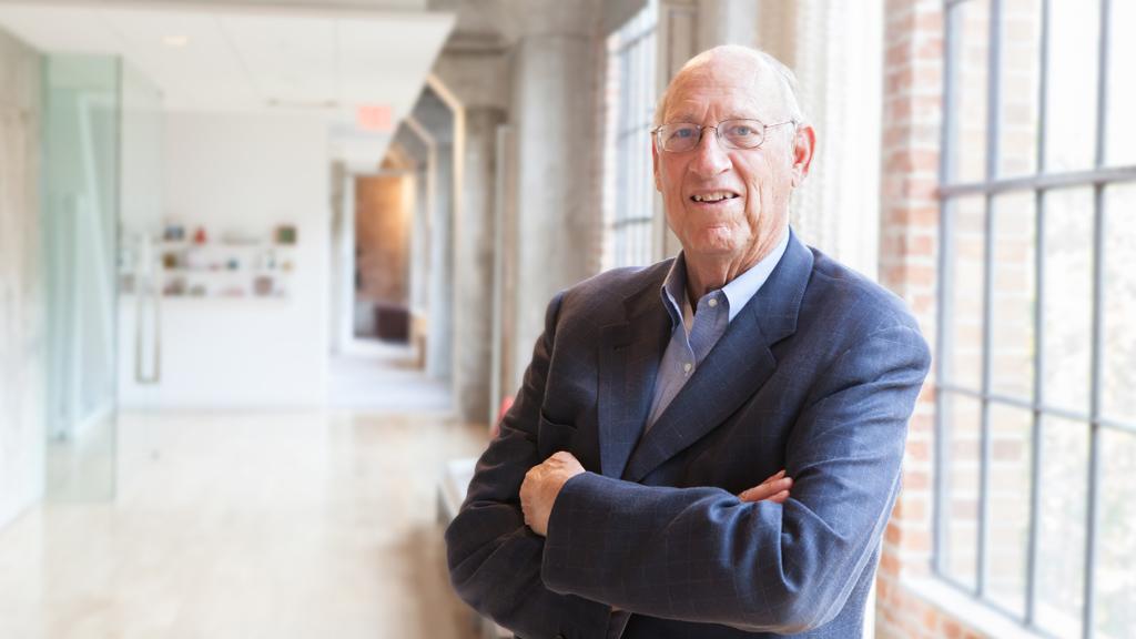 Art Gensler è morto all'età di 85 anni: lutto nell'architettura