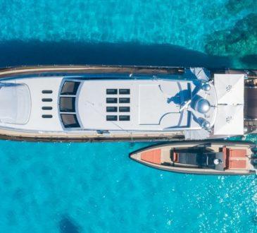 Diventare Yacht Designer: 5 corsi accademici da seguire con attenzione!