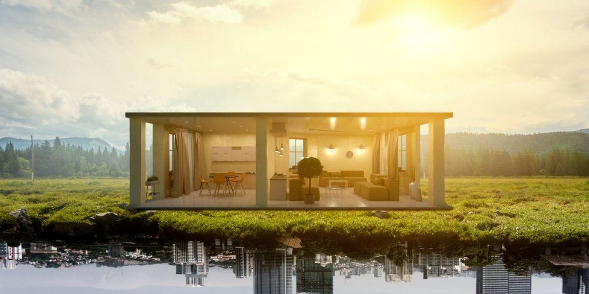Architetti Per il Futuro: 10 regole per l'architettura del futuro