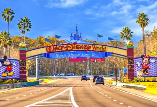 Architetti Walt Disney: come nasce il mondo incantato Disney?