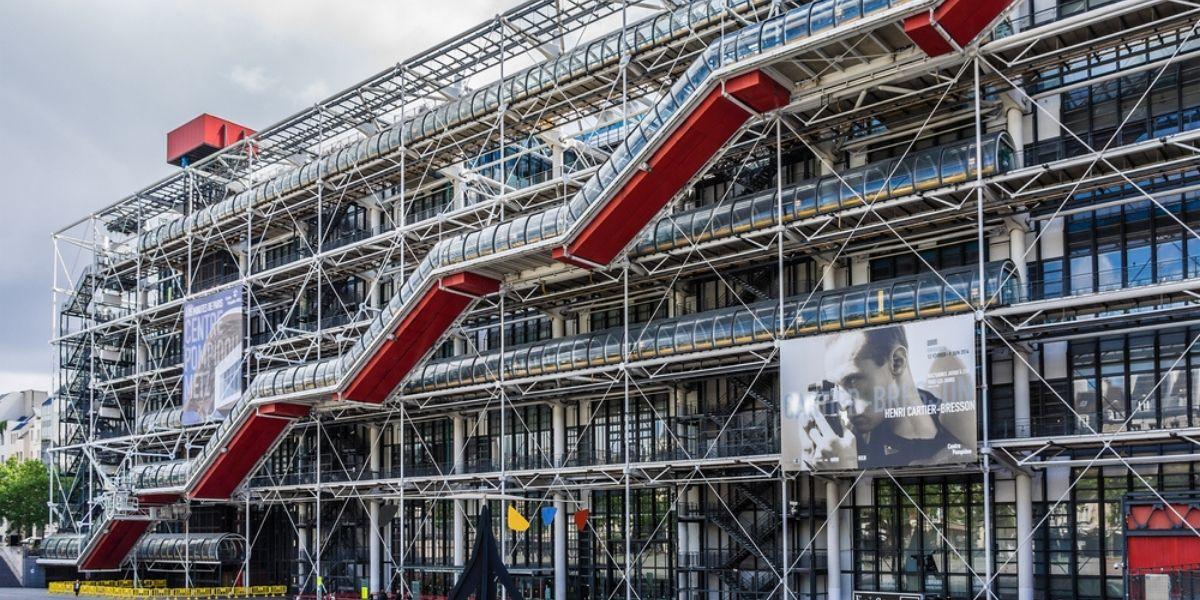Architetti High Tech: tre edifici iconici dell'architettura high tech!
