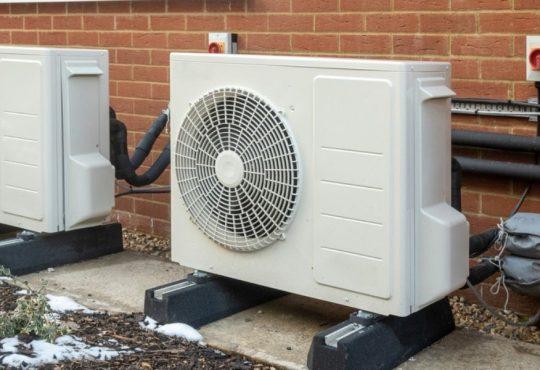 Pompa di calore: che cosa sono e come funzionano?