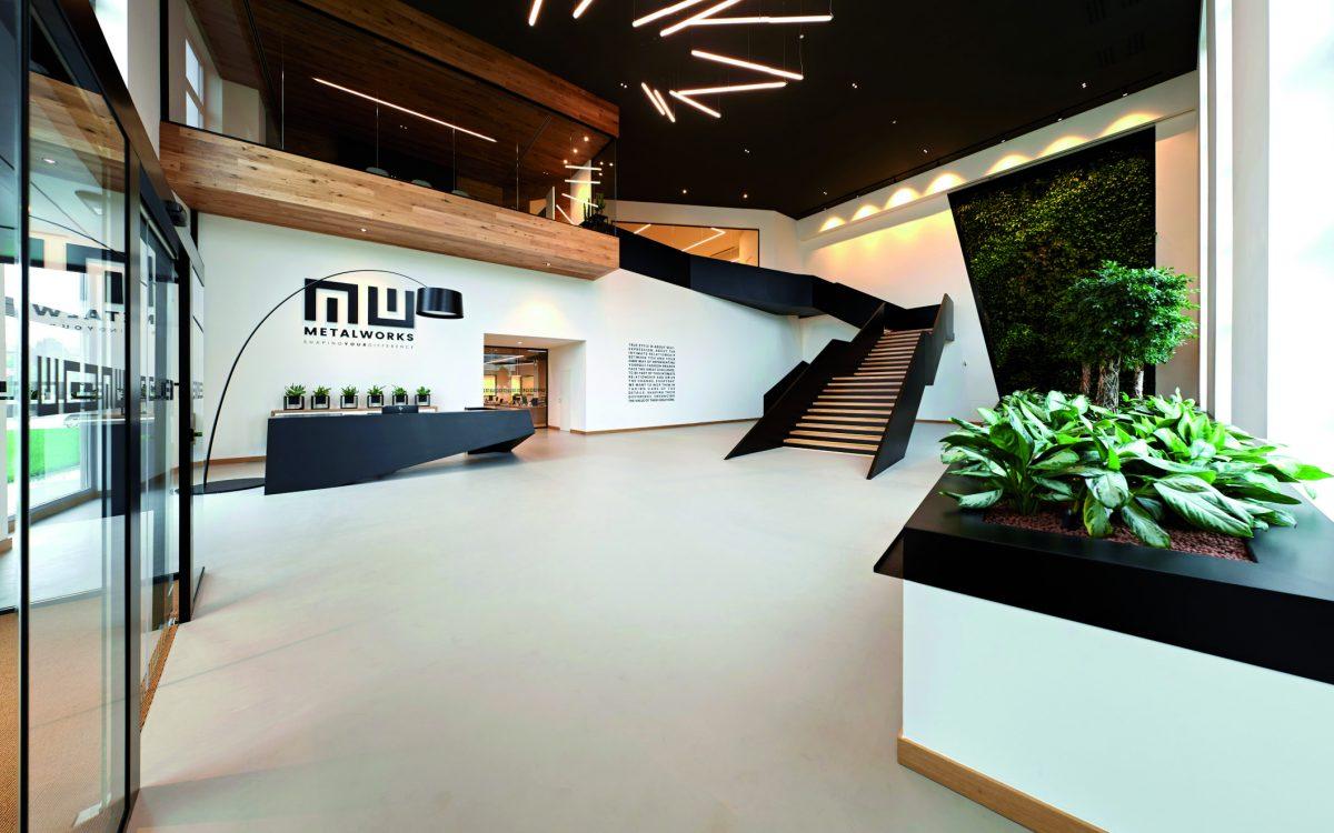 IPM Italia per MetalWorks
