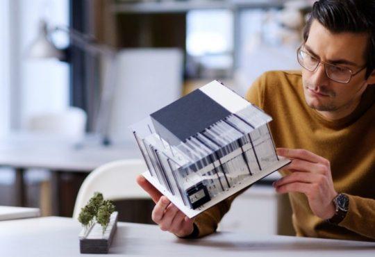 Architetto: come diventarlo e come avviare una carriera ricca di successi?